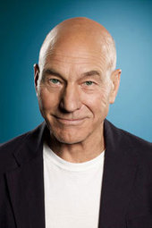 Patrick Stewart on His Early Career Struggles; What He Learned About Acting from Working at a Furniture Store | Daily Actor | Inside Voiceover—Cutting-edge Insights + Enlightening, Entertaining News for Voiceover Professionals | Scoop.it