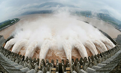 World Bank rethinks stance on large-scale hydropower projects   A2 G4 Sustainability   Scoop.it