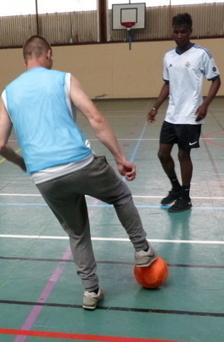 Football Les Écoles de la 2e chance se rencontrent - Le JSL | ECOLE DE LA DEUXIEME CHANCE | Scoop.it