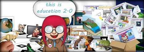 Factory of the Tutor. A platform for integrating ICT in education. | Tools for  Teaching | Scoop.it