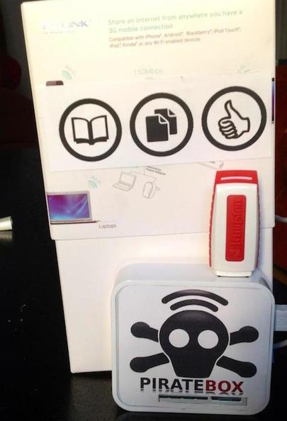 Prêt numérique : Pirate Ta BD ! arrive dans la bibliothèque d'Aulnay   que faire au CDI?   Scoop.it
