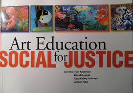 Art Education for Social Justice | Social Justice Education | Scoop.it