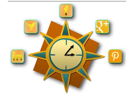 Social Media Strategies | Social Media Tips | Scoop.it