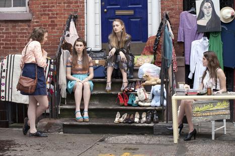 Women in TV Score Incremental Employment Gains, Study Finds   TV Trends   Scoop.it
