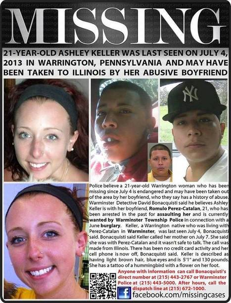 Church Of Malphas Asks... Have You Seen This Person? | Missing Persons | Scoop.it