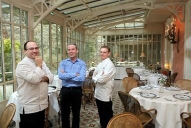 Le Clair de la plume prend une dimension gastronomique | Gastronomie Française 2.0 | Scoop.it