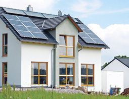 Saving Money by Going Solar - Natural Life magazine - green family living | Green Living | Scoop.it