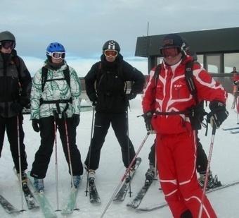 ESF fights back | Marketing du ski | Scoop.it