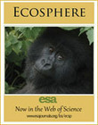 Viewing forests through the lens of complex systems science | Landscape complexity ecology | Scoop.it