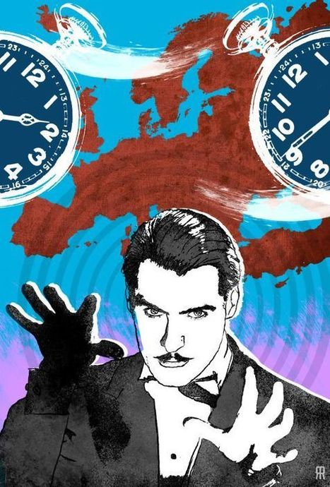 Europa y su momentánea sinrazón | Historia del Mundo Contemporáneo | Scoop.it