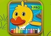 Awesome Colouring App | Objective-C | CocoaTouch | Xcode | iPhone | ChupaMobile | Awesome Colouring App | Scoop.it