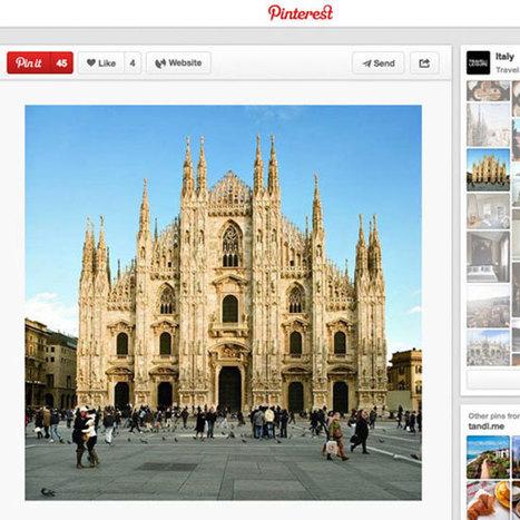 New Travel + Leisure Articles on Pinterest | Trucs et conseils pour les voyageurs | Scoop.it