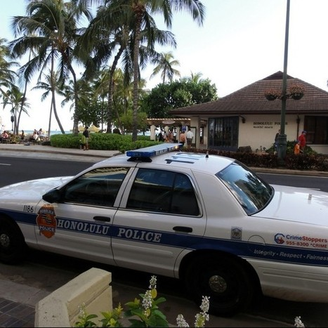 Hawaii to consider law that lets police have sex with prostitutes | Andrea Current Events Scrapbook | Scoop.it