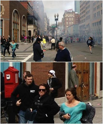 Así verificó Associated Press las fotos de la tragedia en Boston | Riesgos: Periodismo en red | Scoop.it
