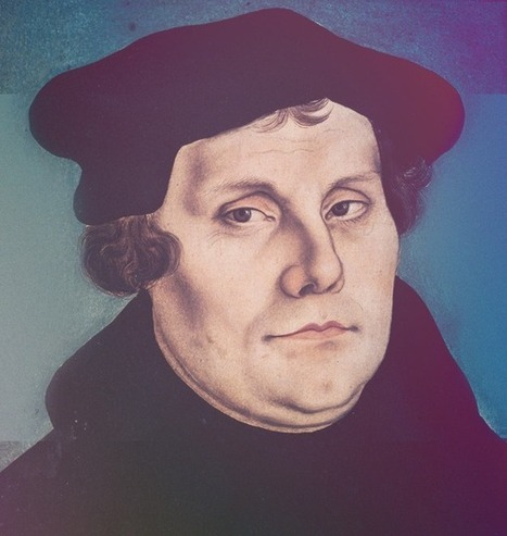 Martin Luther Was a Craft Brewer | religion | Scoop.it