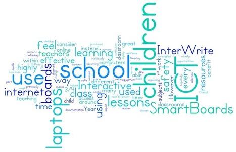 Competencia digital y bilingüismo: el tercer ciclo como ejemplo de buenas prácticas. | ICT IN BILINGUALISM | Scoop.it
