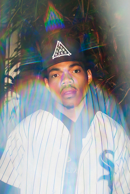 Chance the Rapper: High Times and Wild Nights in Chicago | rapculture | Scoop.it
