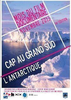 Cap au Grand Sud ! L'Antarctique   Merci pour l'info !   Scoop.it