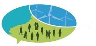 """Pour un territoire leader des énergies renouvelables   Débat Public Eolienmer PDLT   """"Conférence environnementale et transition énergétique""""   Scoop.it"""