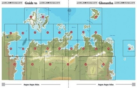 Timinits & Trolls: Guide to Glorantha KS Update (cont'd)   Glorantha News   Scoop.it