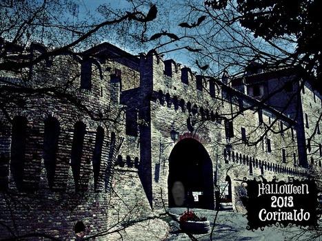 Halloween 2013 a Corinaldo nelle Marche per una notte da urlo | Le Marche un'altra Italia | Scoop.it