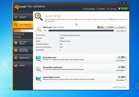 How we test antivirus and security software   Personal Information Protection   Scoop.it