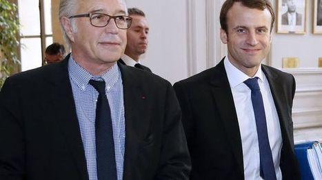 Loi Macron, loi Rebsamen: où sont les décrets? | ECONOMIE ET POLITIQUE | Scoop.it