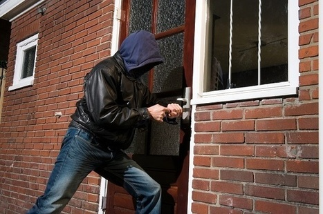 Seeking Locksmiths in London and Other Tips to Be Safer from Burglars | Lockedout Locksmiths | Scoop.it
