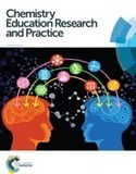 Chemistry Education Research and Practice  2015 Issue 4 is out | Chemed | Chemistry Education | Scoop.it