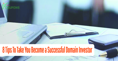 8 Tips To Take You Become a Successful Domain Investor. | THE BEST COUPON CODES | Scoop.it