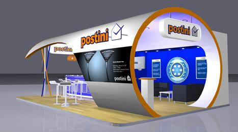 Postini | Exhibition Designers | Scoop.it