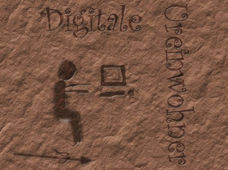Digitale Ureinwohner | Next Generation Learning | Scoop.it