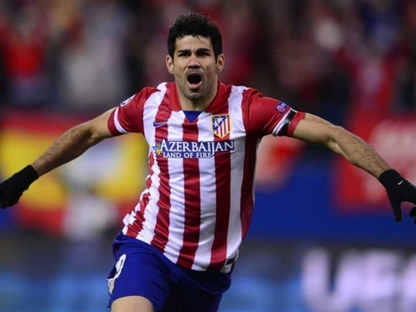 EPL: Chelsea FC Agree Diego Costa Deal - NDTV | Barclays Premier League | Scoop.it