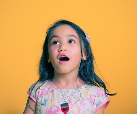 Spotify cherche à stimuler les enfants avec de nouvelles playlists   It's just the beginning   Scoop.it