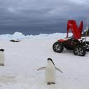 Meet Polar Rover: The Wind-Powered Explorer Of Antarctica | Green Technologies | Scoop.it