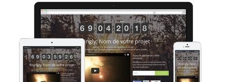 Créer un site internet gratuitement pour projet crowdfunding | entreprendre | Scoop.it