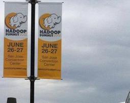 Big Data Field Report: Hadoop Summit 2013 | Big Data & Digital Marketing | Scoop.it