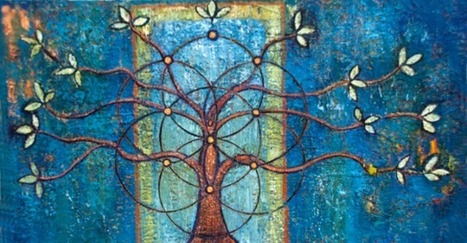 People and Trees: Intimately Connected Through the Ages | Paint it Light | Scoop.it