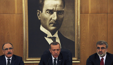What happened to Turkey's foreign policy? - Al-Monitor: the Pulse of the Middle East | Global politics | Scoop.it