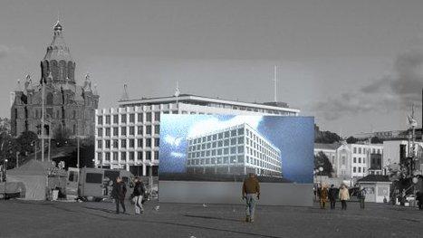 Ten-Day Movie Starts in Helsinki | Finland | Scoop.it