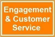 Employee Engagement: The Wonder Drug For Customer Satisfaction - Forbes | Gamification & Employee Engagement | Scoop.it