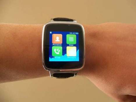 OUKITEL A28 Smart Watch | Coupon Codes | Scoop.it