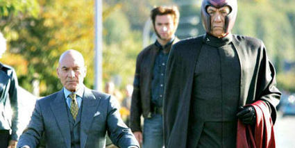 Professor X and Magneto will not appear in X-Men: Apocalypse | myproffs.co.uk - Entertainment | Scoop.it