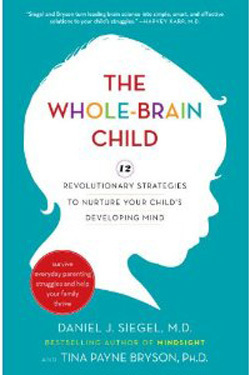 The Whole-Brain Child: An Effective Approach to Parenting - The Jewish Press | 21st Century Concepts- Educational Neuroscience | Scoop.it