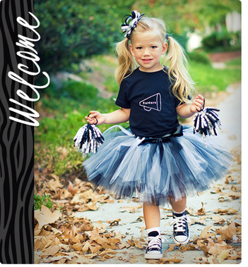 Baby Childrens Boutique Clothing : Girls Holiday Clothing : Boutique Tutus Clothes | www.bumblebeeonline.com | Scoop.it