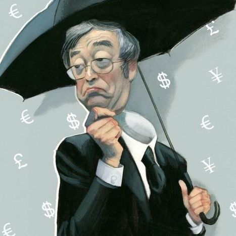 Nadie conoce a Satoshi Nakamoto | La contemporaneidad en debate | Scoop.it