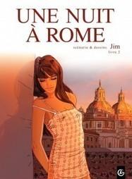 Une nuit à Rome T2, quel passage à la quarantaine ! | Une Nuit à Rome Livre 2 | Scoop.it