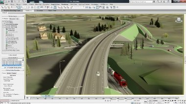 AutoCAD Civil 3D | Graph Land | AutoCAD | Scoop.it