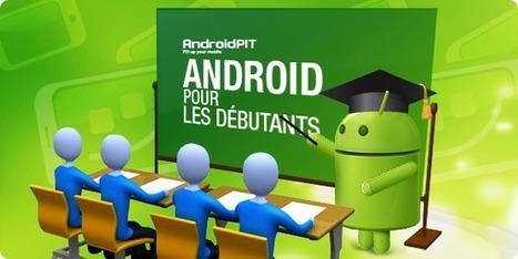 Android pour les débutants : connecter son Android à son ordinateur | Enseigner avec Android | Scoop.it