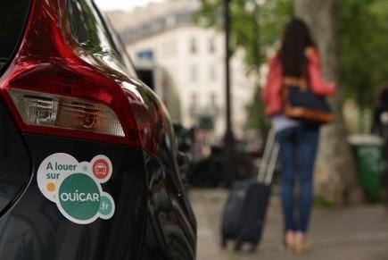 OuiCar Connect s'affranchit du loueur de véhicule | Mobilité (Assurance-Assistance) | Scoop.it